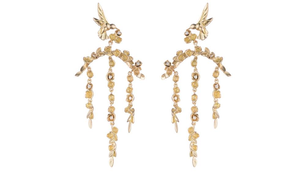 Brent Neale earrings