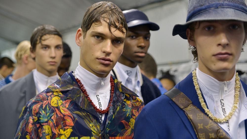 Louis Vuitton Opens Traveling Pop-Up Shop