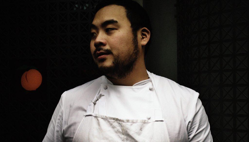 david chang chef momofuku