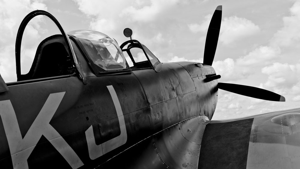 The Lanesborough London's Spitfire Experience