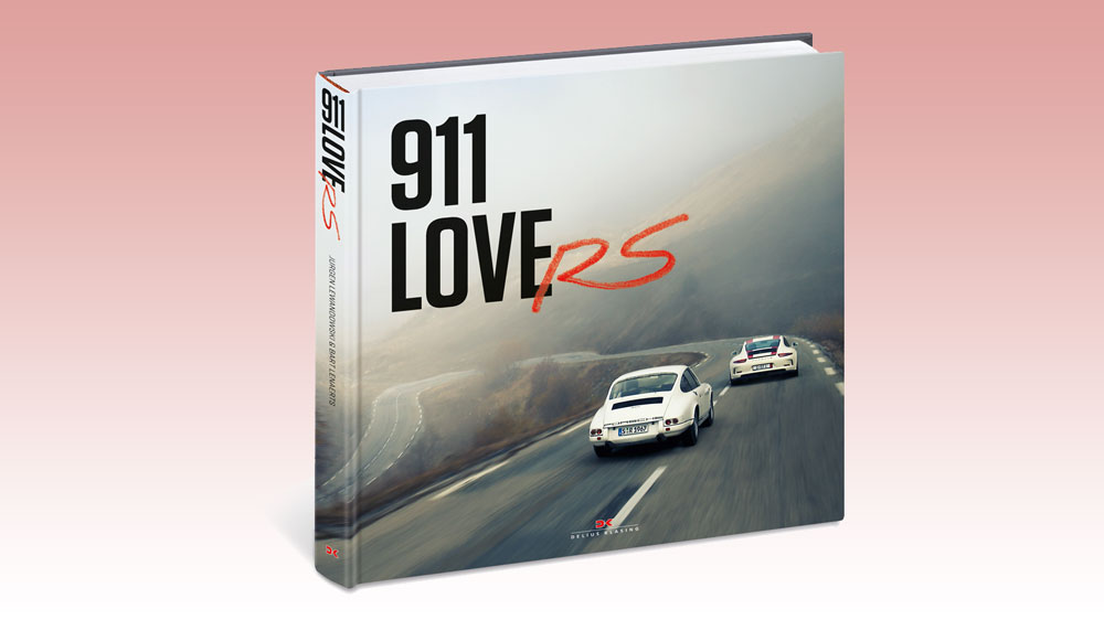 Cover of the book 911 LoveRS.