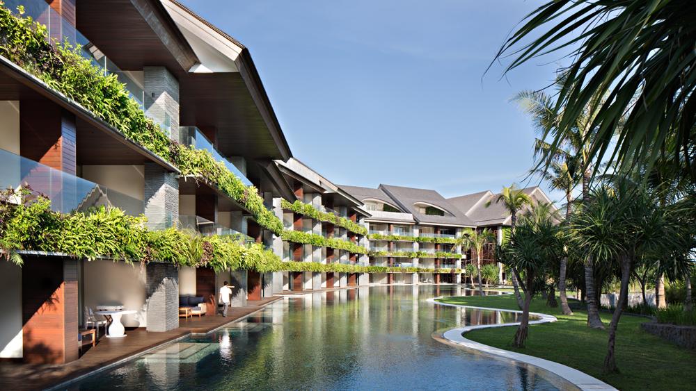 Bali Como Uma Canggu Hotel