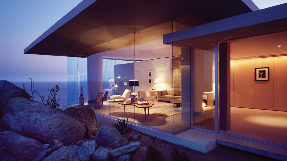 Casa Finisterra, Cabo San Lucas