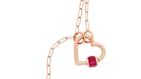 Valentine's Day Jewelry