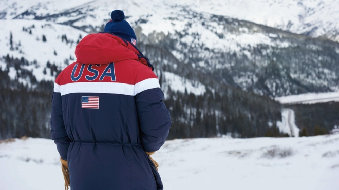 2018 Winter Olympics Packing