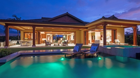 Home for Sale at Hualālai Resort