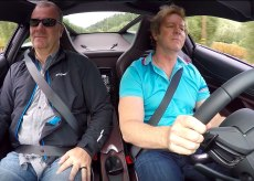 Judging Luxury: Behind the Wheel at the Car of the Year