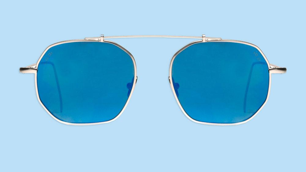 L.G.R Nomad sunglasses