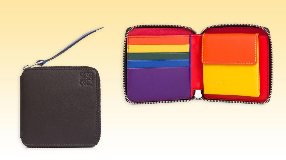 Loewe wallets
