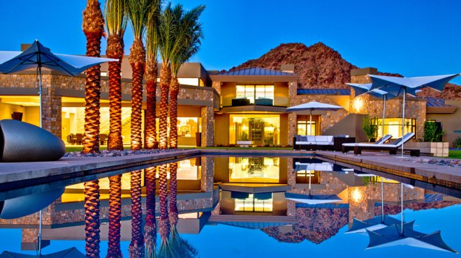 7425 N Ironwood Drive Paradise Valley, AZ