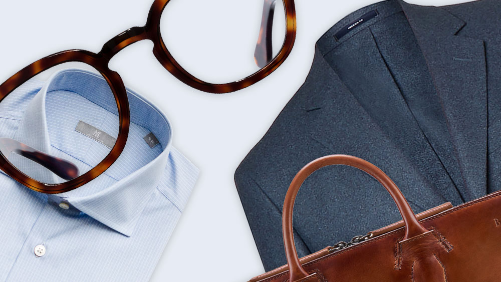 Wardrobe Essentials for the Power Player