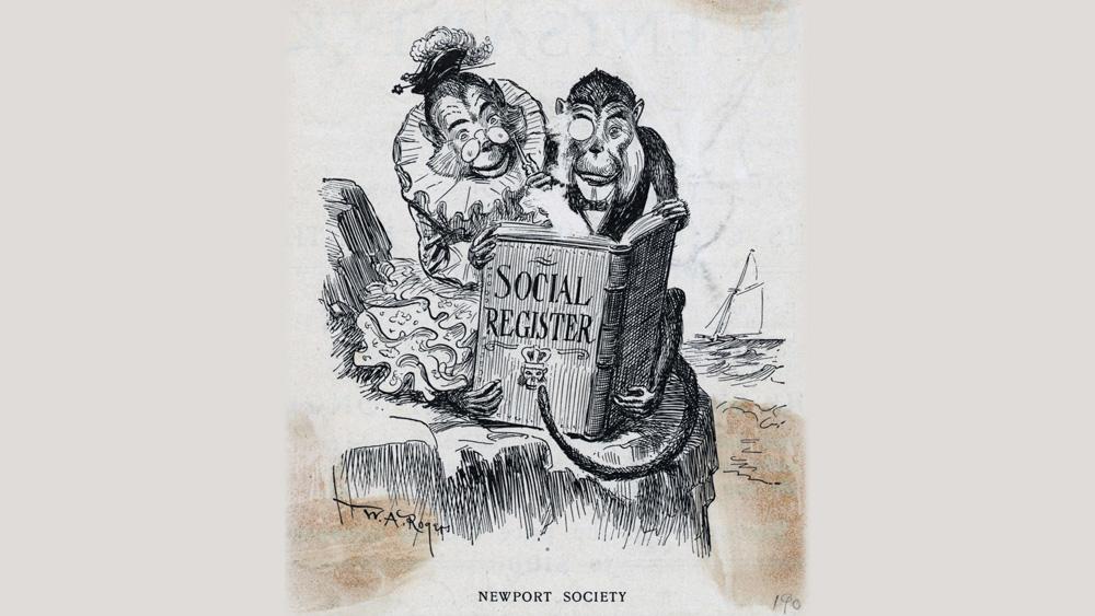 The Social Register