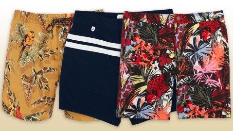 Summer Getaway Swimwear