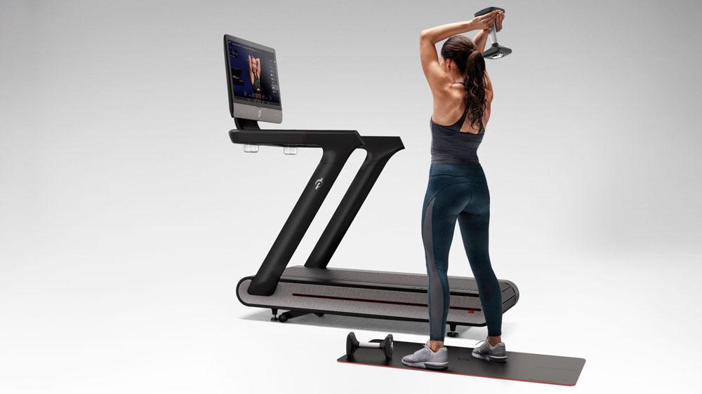 Peloton Tread treadmill