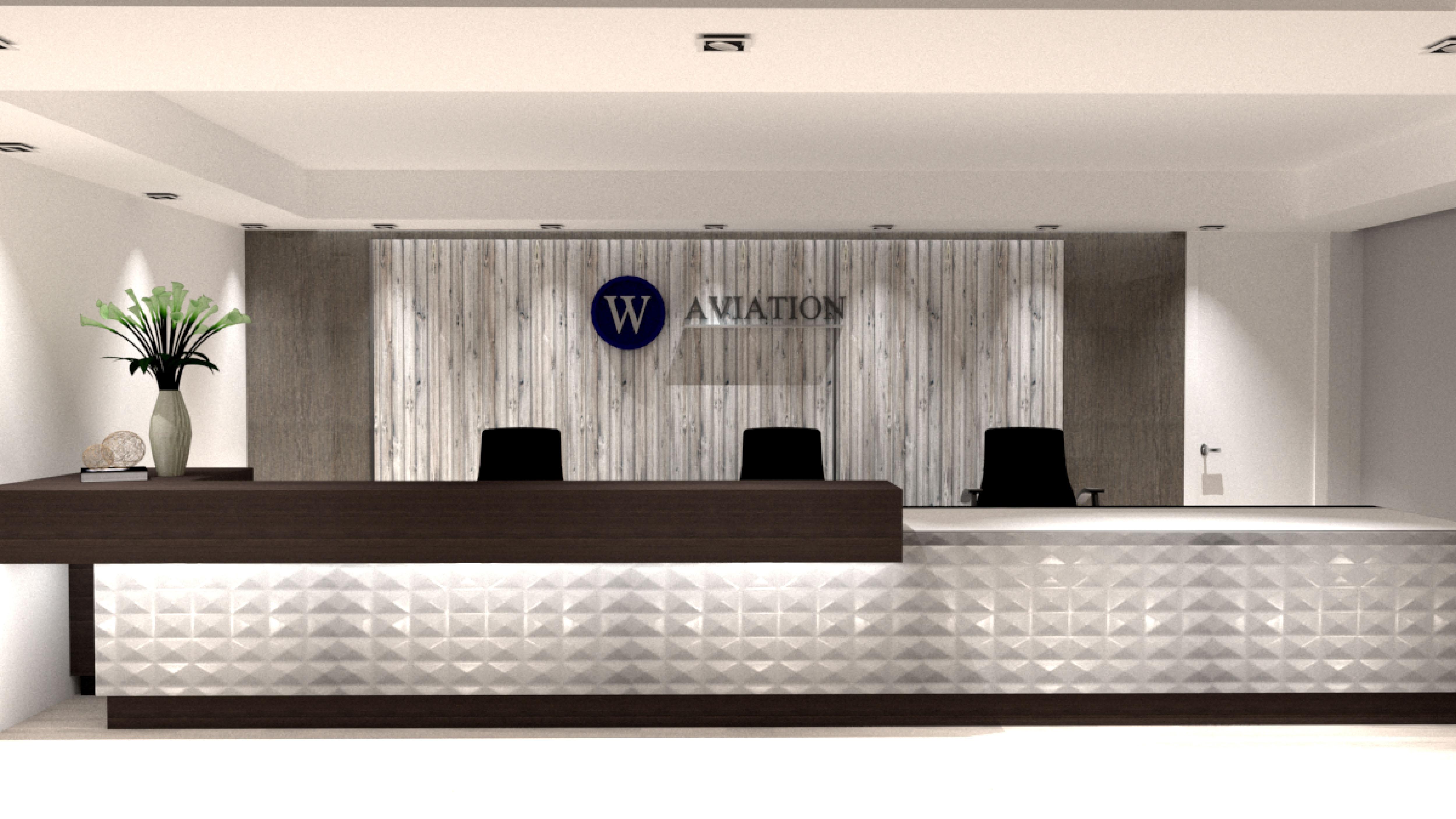 W Aviation Aruba FBO Windsor Group Caribbean