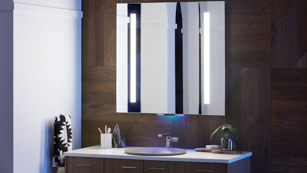 Kohler Verdera smart mirror