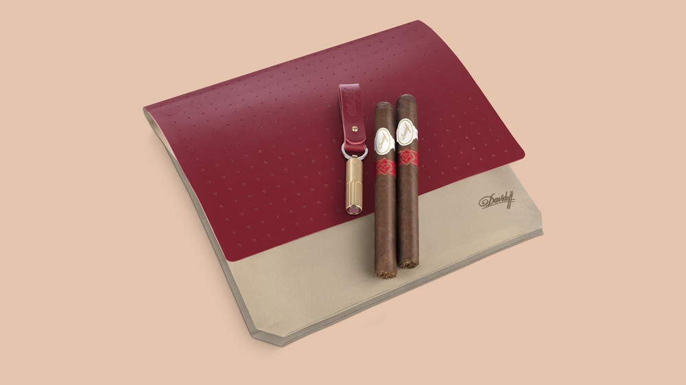 Davidoff Year of the Dog cigar