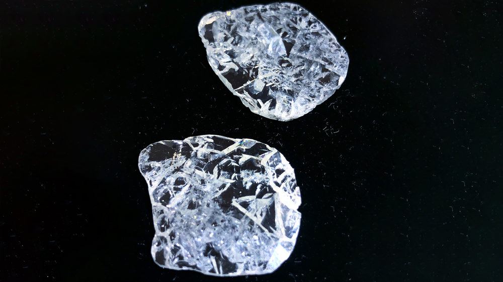 Tucson Gem, Mineral & Fossil Showcase