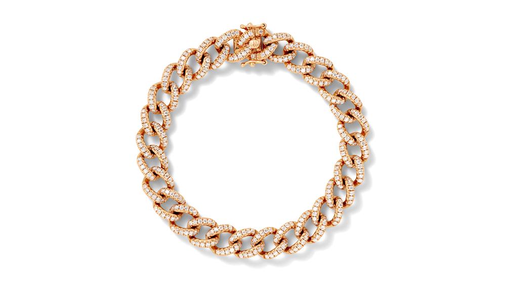 Anita Ko diamond bracelet
