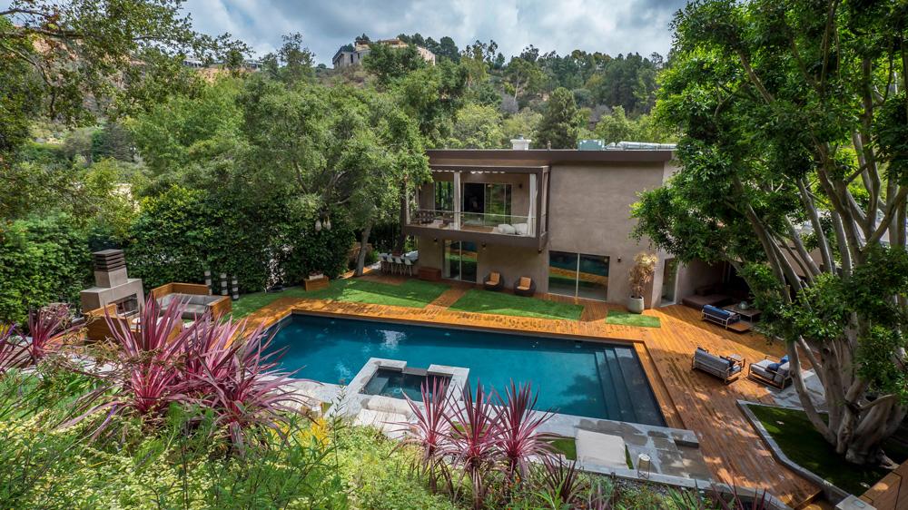 Chelsea Handler Lists Bel Air Home for $11.5 Million