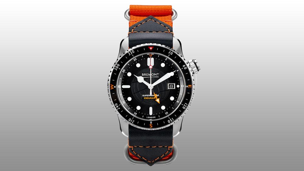 Bremont Endurance watch