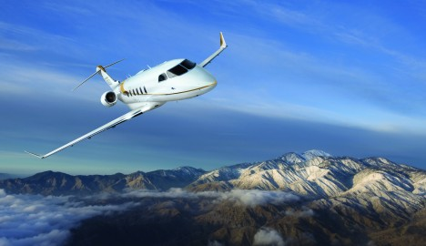 Bombardier Challenger 350 business jet best business jet