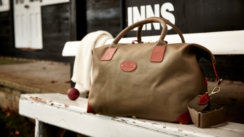 Chapman bag