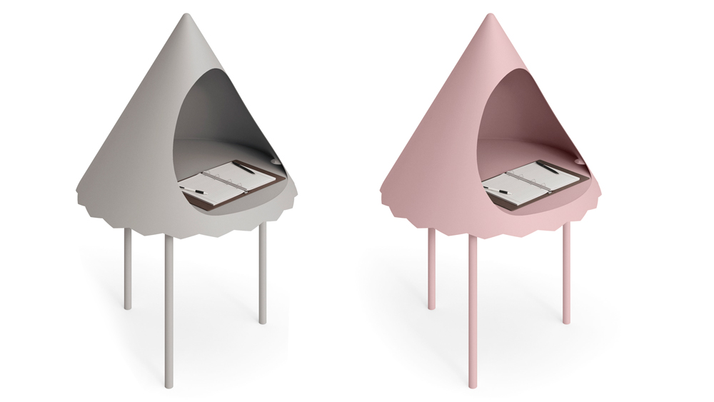 Nendo's Roof Collection for Cappellini