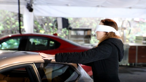 Car of the Year Blindfold Test