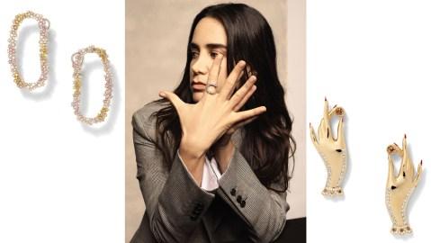 Ana Khori Arpana Rayamajhi jewelry