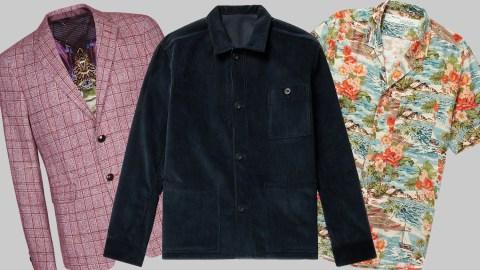 Early Spring Wardrobe Essentials