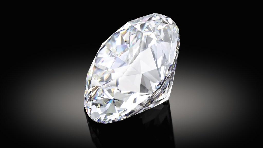 Sotheby's White Diamond