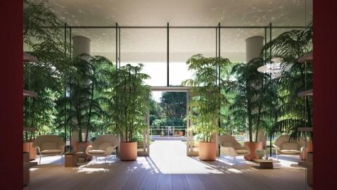 Eighty Seven Park Residences Miami