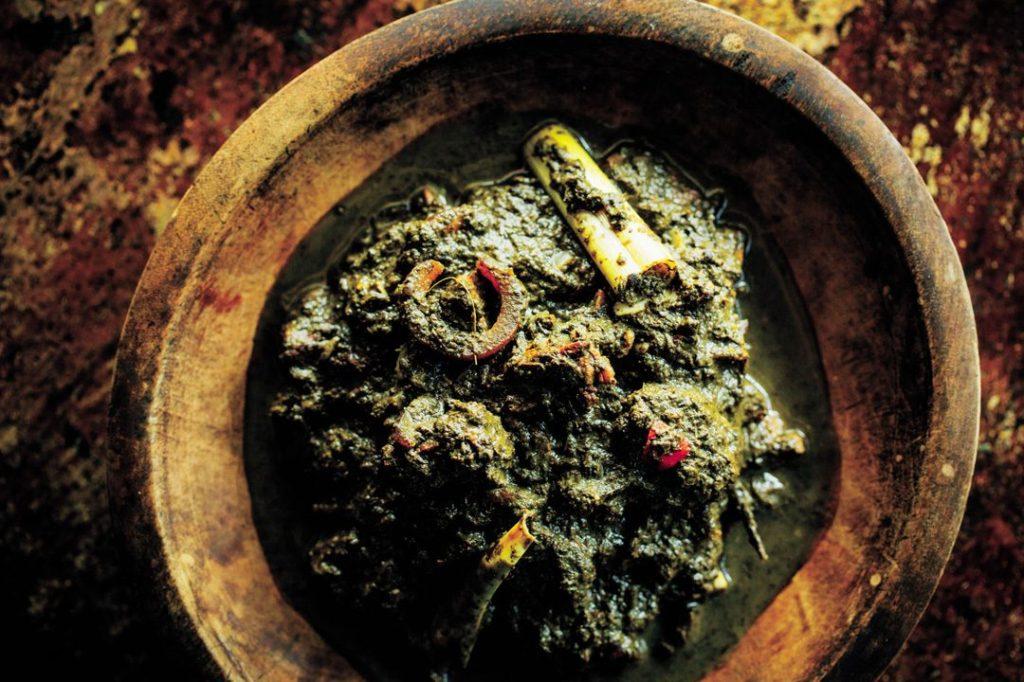 ubon curry