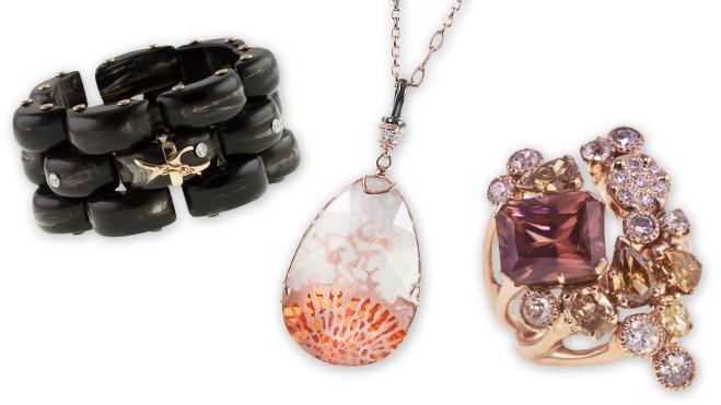 Federica Rettore Jewelry