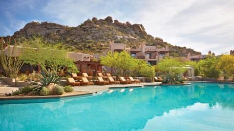 Four Seasons Resort Scottsdale