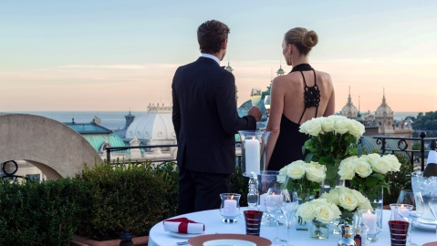 Over-the-Top Valentine's Day Hotel Packages