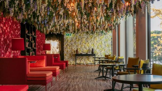 Hotel Torel Avantgarde