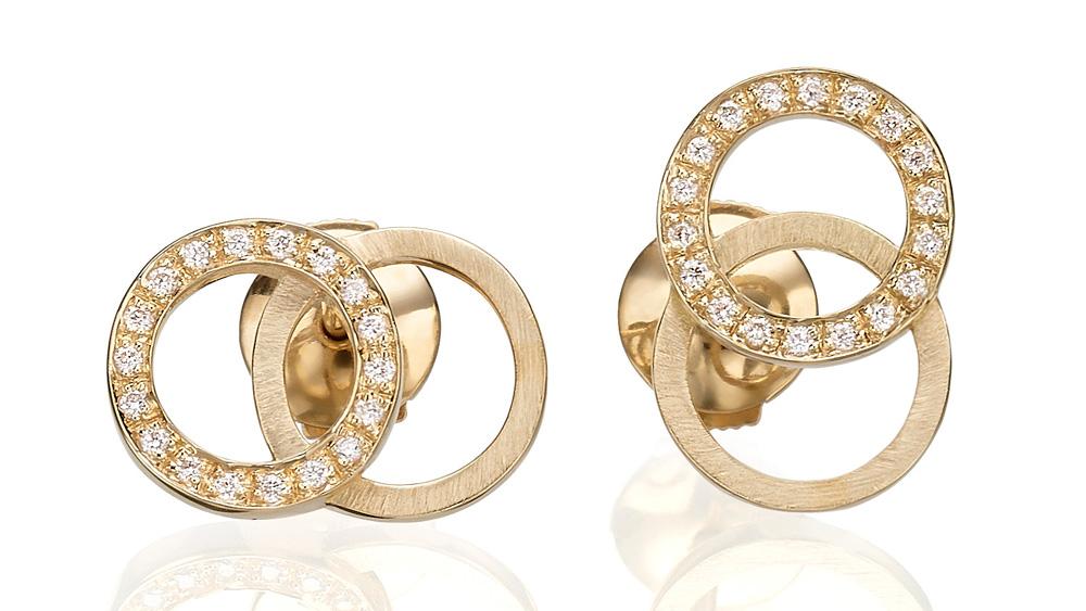 Hadar Nornberg earrings