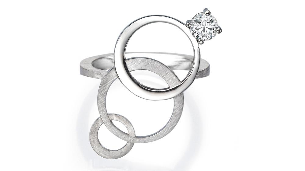 Hadar Nornberg ring