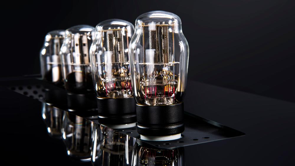 HIFIMAN Shangri-La Jr. 300B tubes
