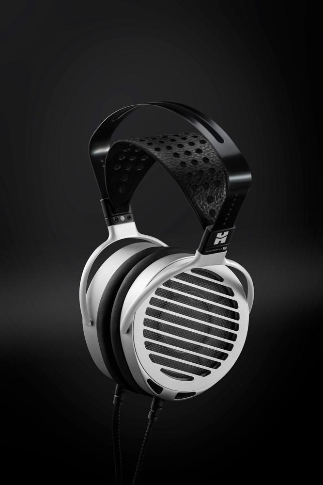 HIFIMAN Shangri-La Jr. headphones