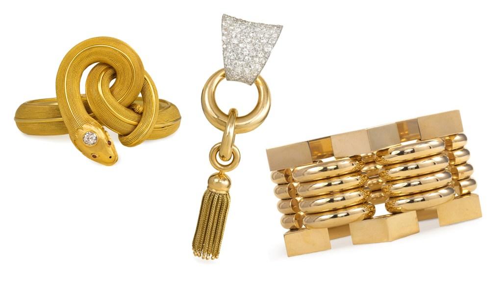 Kentshire Galleries Vintage Jewelry
