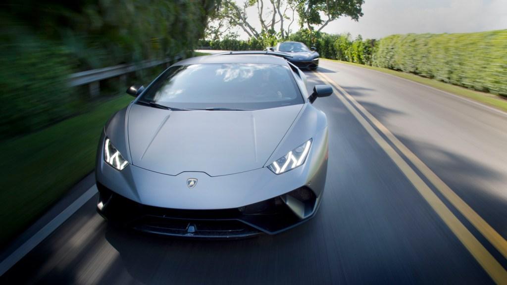 Lamborghini'