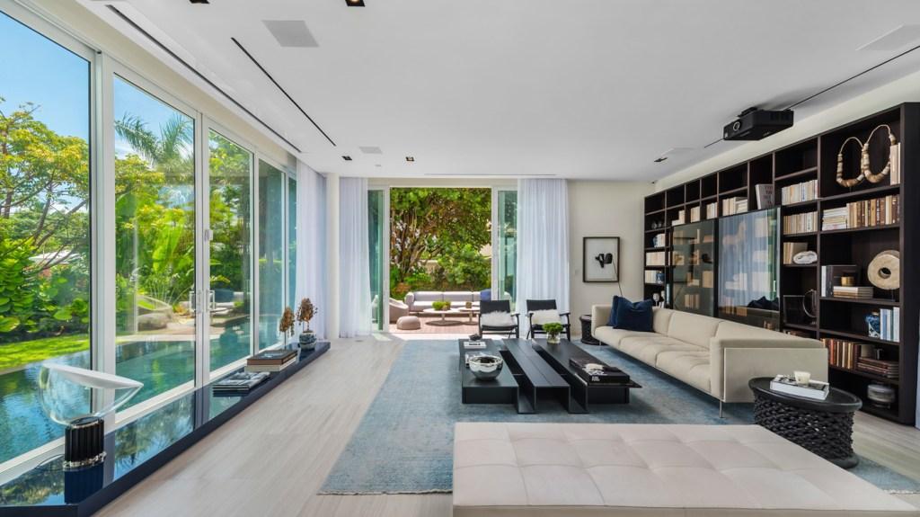 Villa Lissoni at the Ritz-Carlton Residences, Miami Beach