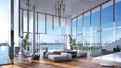 Monad Terrace in Miami