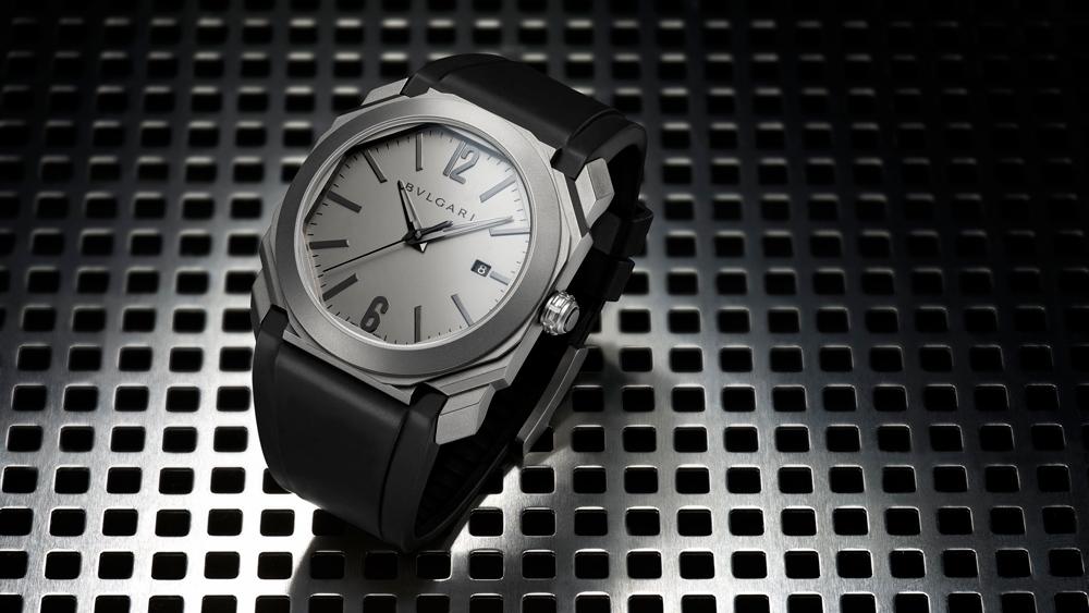 Bulgari Octo watch