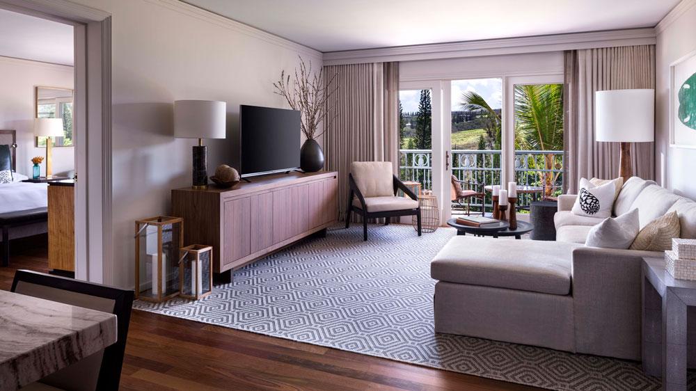 Ritz-Carlton, Kapalua