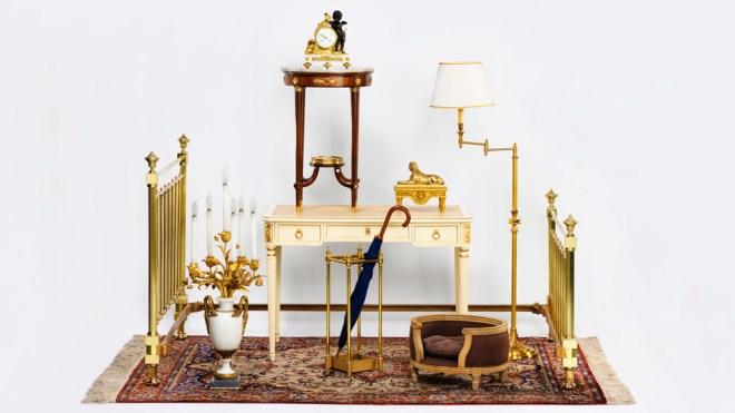 The Ritz Paris Auction