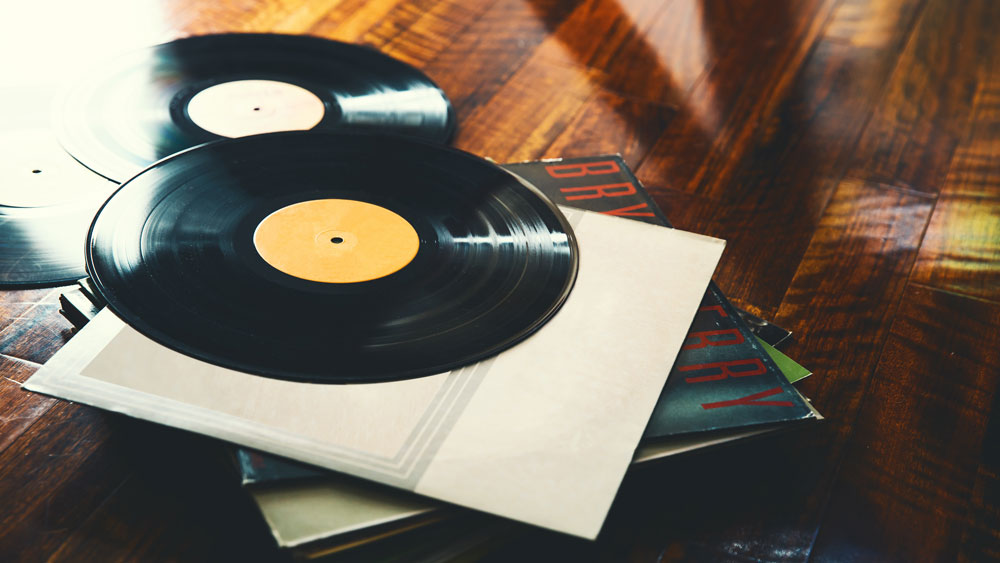 Better Records premium vinyl